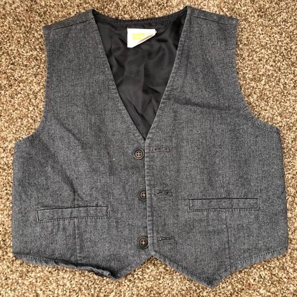 Crazy 8 Vest